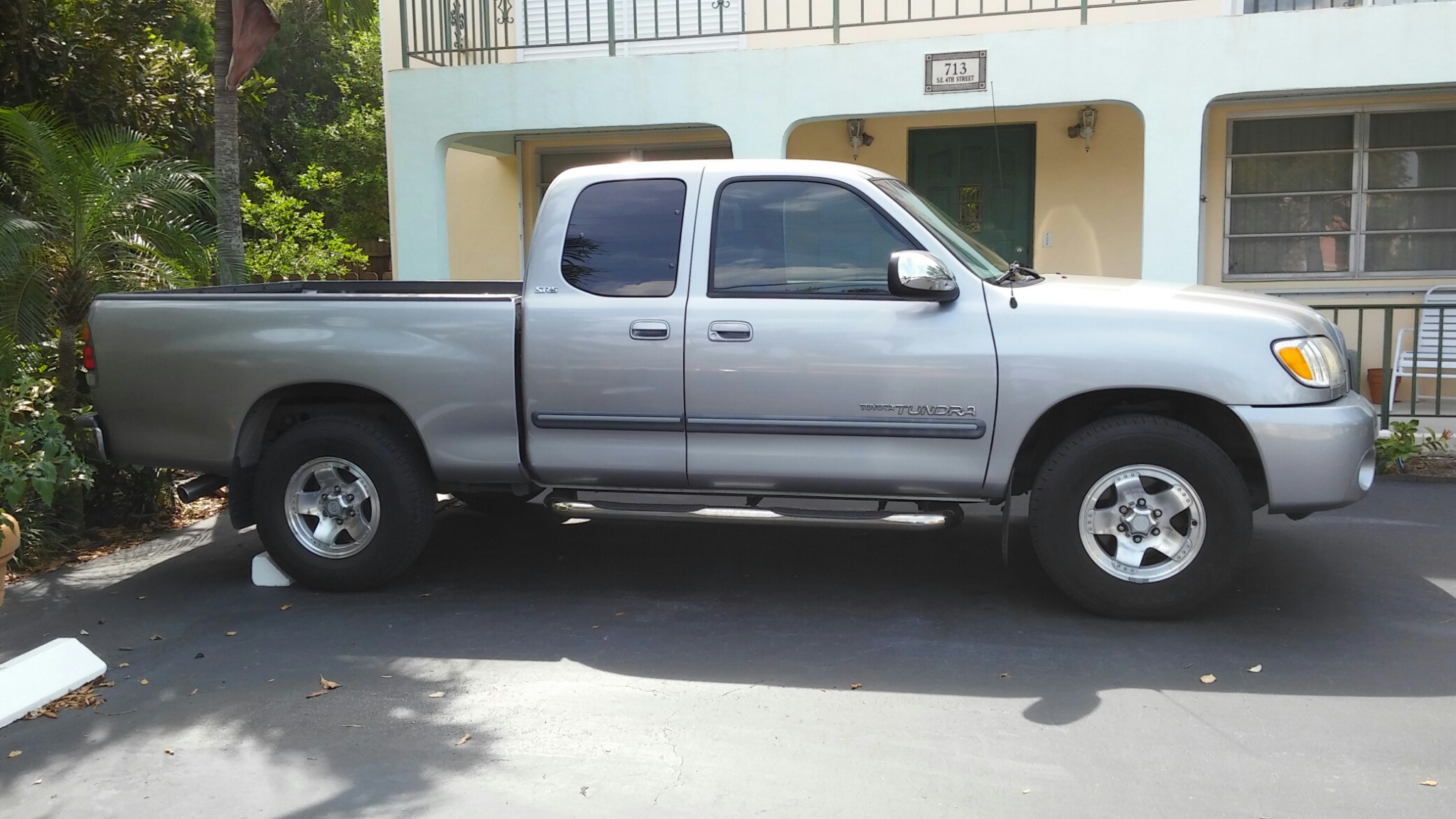 Fender Flares Or Not Toyota Tundra Forums