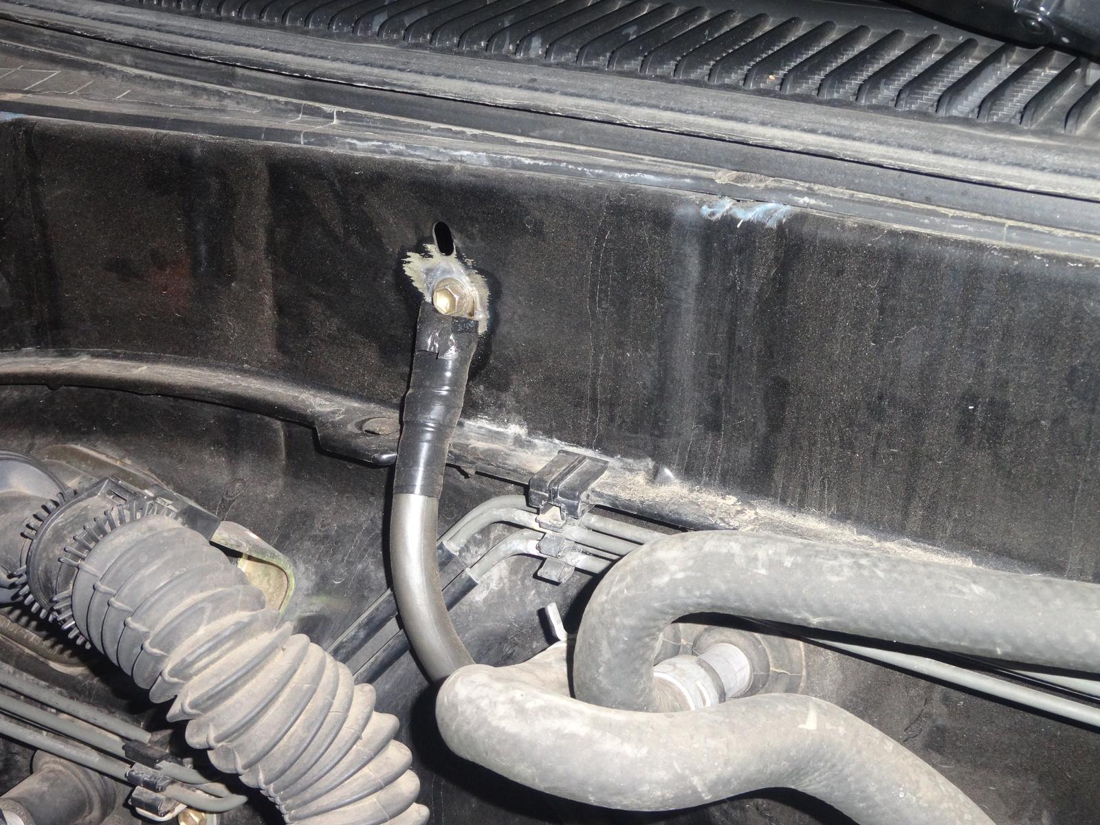 Electrical Problem Battery/Alternator?   Toyota Tundra Forums