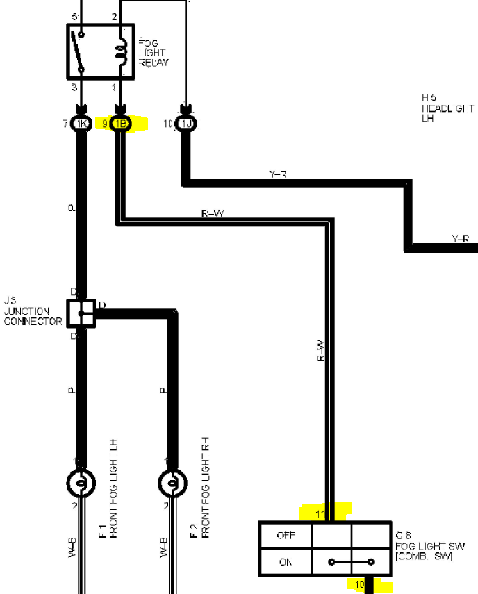 2007 Tundra Fog Light Wiring Diagram - Fuse Layoutcar Wiring Diagram Page  93 - contuor.yenpancane.jeanjaures37.fr | 2014 Tundra Wiring Diagram Lights |  | Wiring Diagram Resource