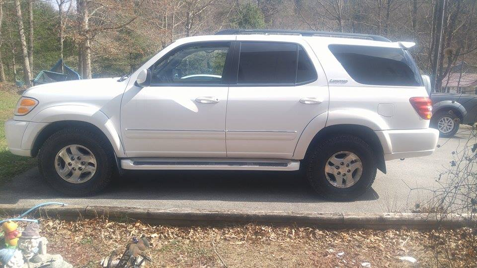 need a lift for 03 sequoia 4wd toyota tundra forums need a lift for 03 sequoia 4wd toyota