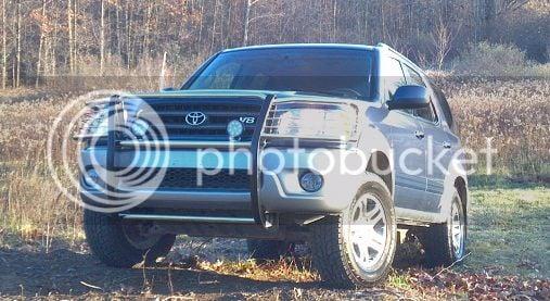 Vibration at 50-60 mph - intermittent | Toyota Tundra Forums