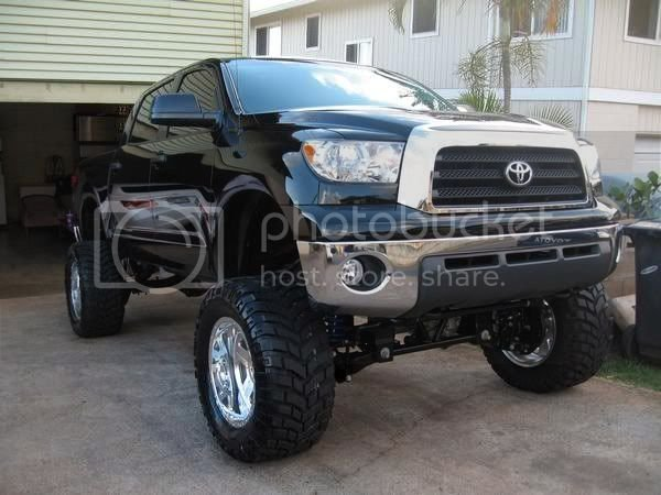 Bulletproof Lift Kit >> Bulletproof Suspension Lifting And Leveling Toyota Tundra Forums