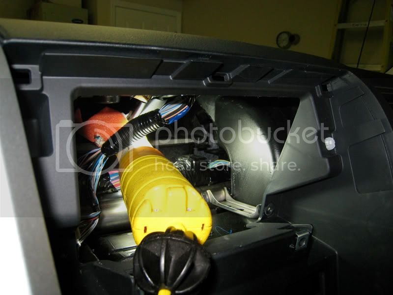 Finally fixed my dash rattle | Toyota Tundra Forums