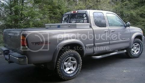 Unexplained Womping Noise | Toyota Tundra Forums