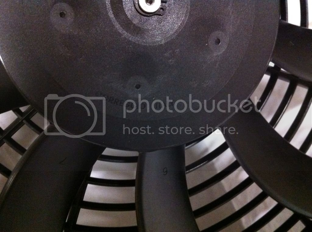 Electric cooling fan kit! | Page 3 | Toyota Tundra Forums