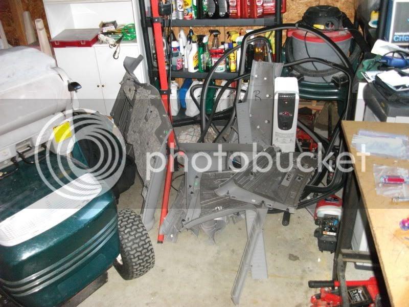 Replacing Moonroof/Sunroof   Toyota Tundra Forums