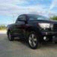 Popping noise after installing leveling kit | Toyota Tundra