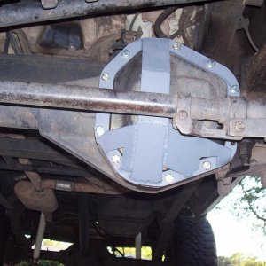 Solid Axle Swap | Toyota Tundra Forums