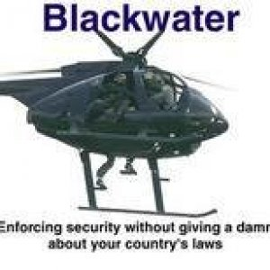 Blackwater Graphic